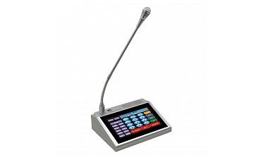IP мережевий мікрофон для повідомлень ITC T-7702A