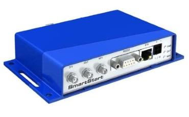 Інтелектуальний 4G(LTE) роутер та шлюз SmartStart