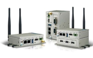 Компактний комп'ютер UNO-2271G