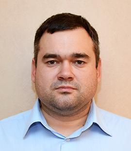 Александр Кюн