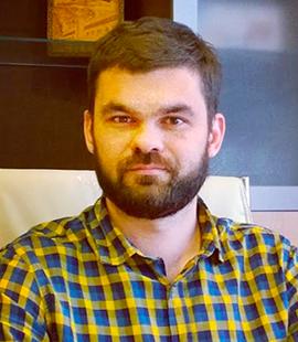 Алексей Сулагаев