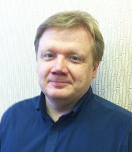 Алексей Тарабычин