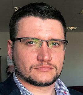 Андрей Ларченков