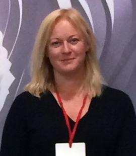 Анна Рижкова