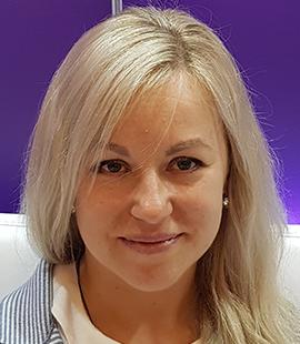 Анна Артеменко