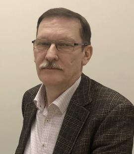 Борис Стуруа