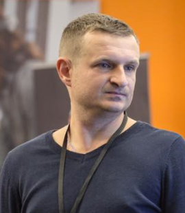 Олександр Борсукевич
