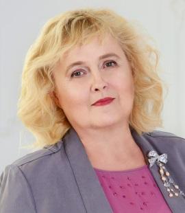 Людмила Буракова