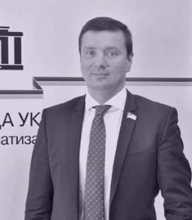 Олександр Данченко