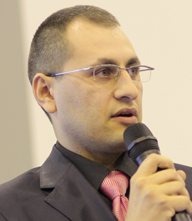 Давид Гюлназарян