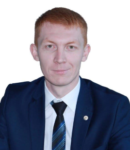 Динар Шарафутдинов