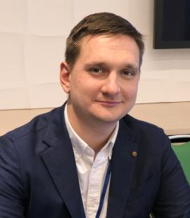 Егор Говорков