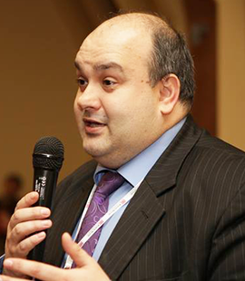 Евгений Галалу
