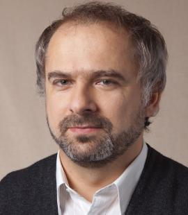 Ігор Паламарчук