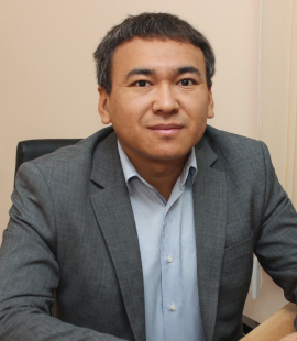 Улан Джумашев