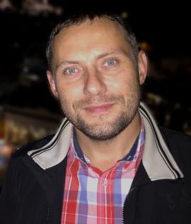 Marcin Paczko