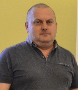 Руслан Мельникович