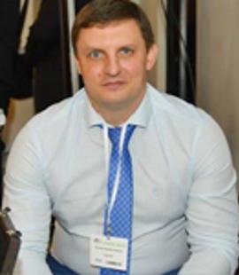 Михайло Корабельников