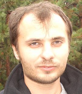 Микола Мадінов