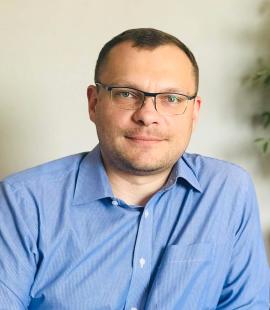 Олег Науменко