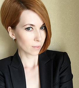 Лилия Плеханова