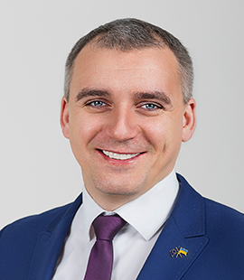Олександр Сєнкевич