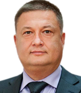 Сергій Казьмірук