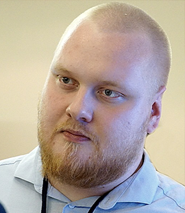 Вадим Сержантов