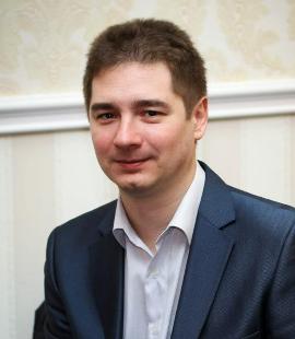 Максим Шарафутдінов