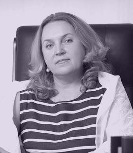 Тетяна Попова