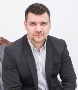 Тимур Умяров
