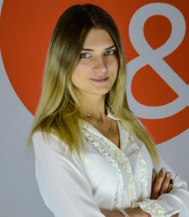 Валерія Бедим