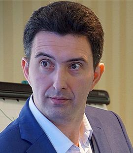 Николай Варламов