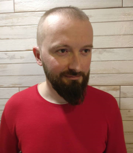Владислав Хренов