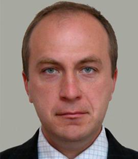 Юрий Гайс