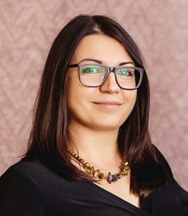 Анна Пенчукова