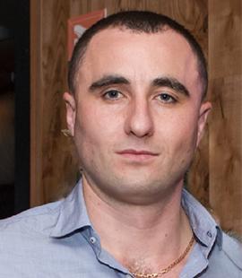 Олександр Бутусов