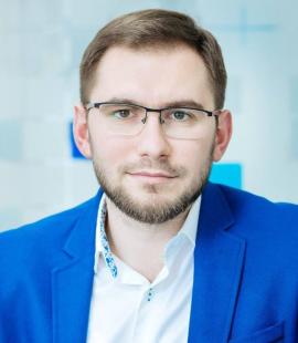 Любомир Дорошенко