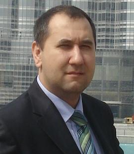Эркин Джураев