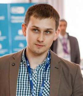 Сергій Кадет