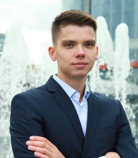 Егор Карушин