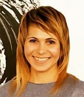 Ірина Кашафутдінова