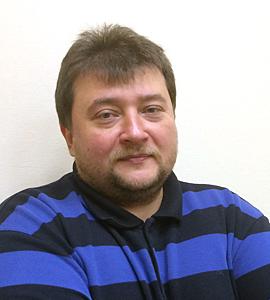 Святослав Кульгавый