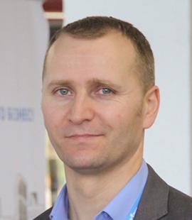 Микола Палілов