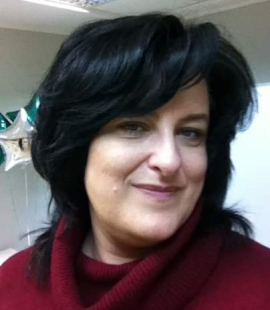 Наталія Щербина