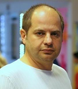 Олег Яблонський