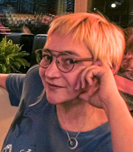 Ольга Лугова