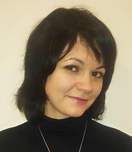 Ольга Тисячнюк
