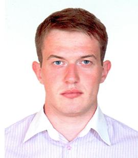Дмитро  Романюк