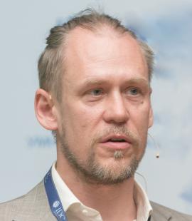 Денис Щепин